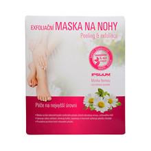 Exfoliační maska