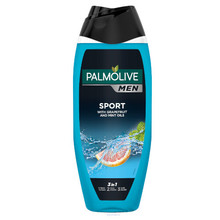 Sport Shower
