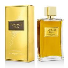 Patchouli Elixir