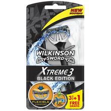Xtreme3 Black