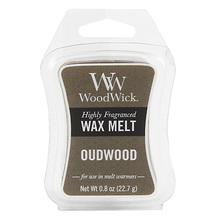 Oudwood Wax