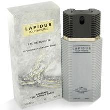 Lapidus Pour