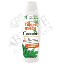 Cannabis Zklidňující