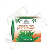 Cannabis peptidový