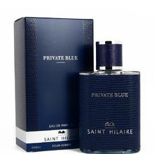 Private Blue