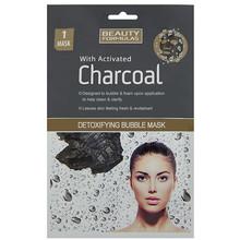 Charcoal Detoxifying