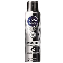 Invisible For