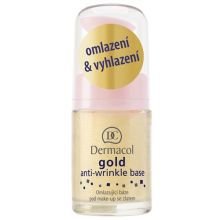 Gold Anti-Wrinkle