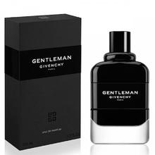 Gentleman Eau