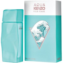 Aqua Kenzo