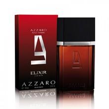 Elixir Pour