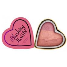 Hearts Blusher