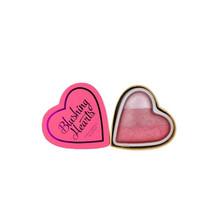 Hearts Blushing