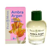 Ambra Argan