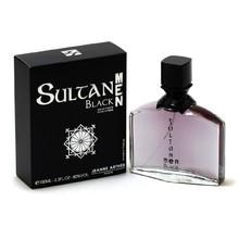Sultan Black