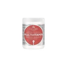 Multivitamin with