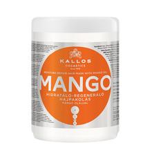 Mango Mask