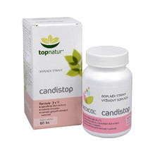 Candistop 60
