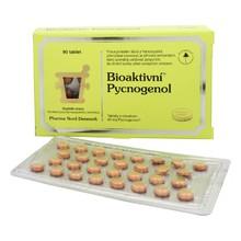Bioaktivní Pycnogenol