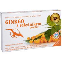 Ginkgo s