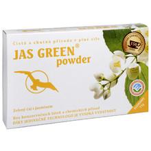 Jas Green