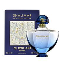 Shalimar Souffle