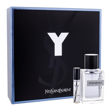 Y for